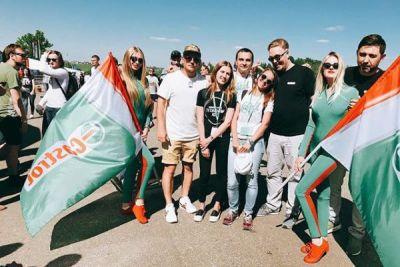 Castrol стал титульным партнёром фестиваля VAGBURG