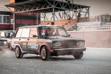 Команда FRESH AUTO проверит на себе моторное масло CASTROL в новом ЖИГАДРИФТ-сезоне WINTER DRIFT BATTLE 2020