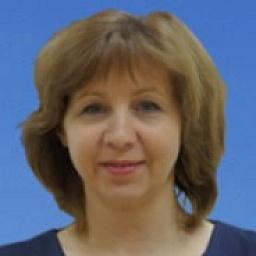 Ирина Николаевна Страхова