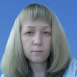 Олеся  Шипицина