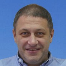 Антон Леонидович Исаков
