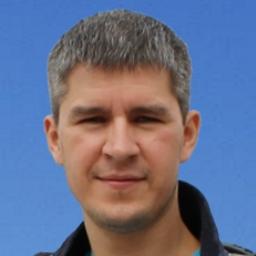 Николай  Никоноров