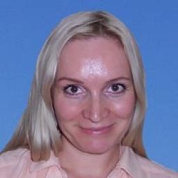 Ольга  Иванченко