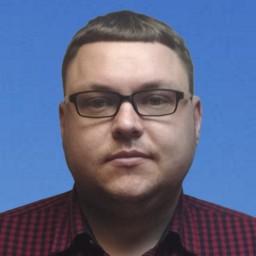 Олег Валерьевич Лохань