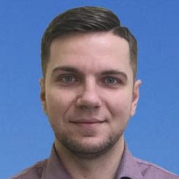 Валерий Владимирович Рибсом