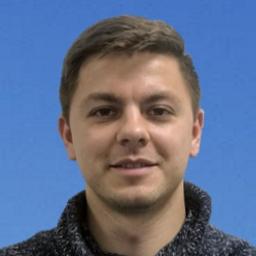 Александр  Шегусов