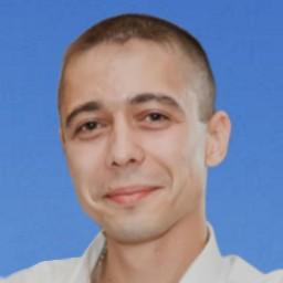 Денис  Колмогоров