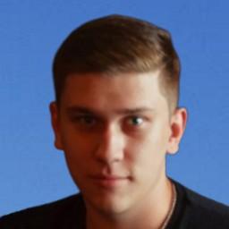 Дмитрий  Бахметов