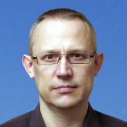 Евгений  Абышев