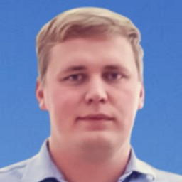 Александр  Анашкин