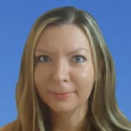 Екатерина  Мелковская