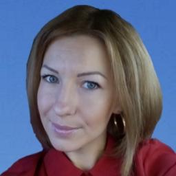 Анна  Мещенко
