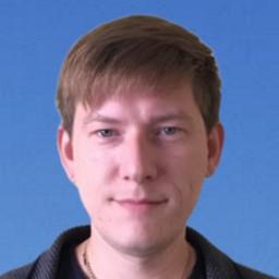 Дмитрий Валерьевич Шелгачев