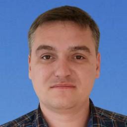 Константин  Галевский
