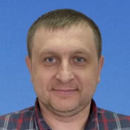 Владимир  Гиенко
