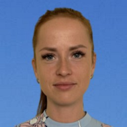 Виктория  Гордеева