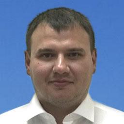 Дмитрий  Хрястов
