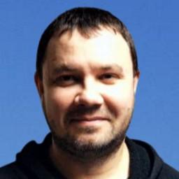 Анатолий  Колесник