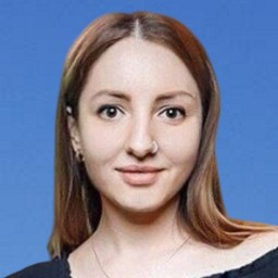 Екатерина  Перетокина