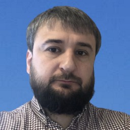 Максим  Сакунов