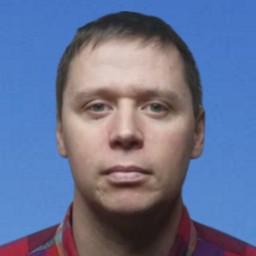 Антон  Щукин