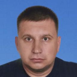 Александр  Тещин