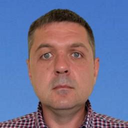 Александр Юрьевич Волхин